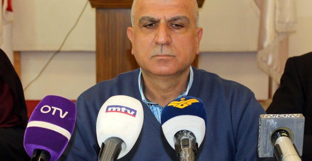 أبو شقرا للوطنية: لا أزمة بنزين خلال الاقفال