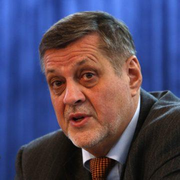 الأمين العام للأمم المتحدة يعين السلوفاكي يان كوبيش مبعوثا خاصا إلى ليبيا