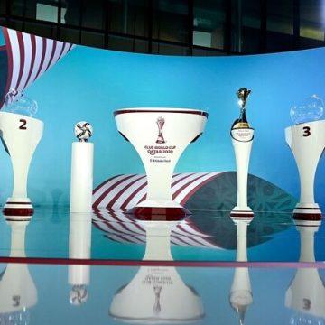 قرعة مونديال الأندية في قطر تسفر عن مواجهة عربية