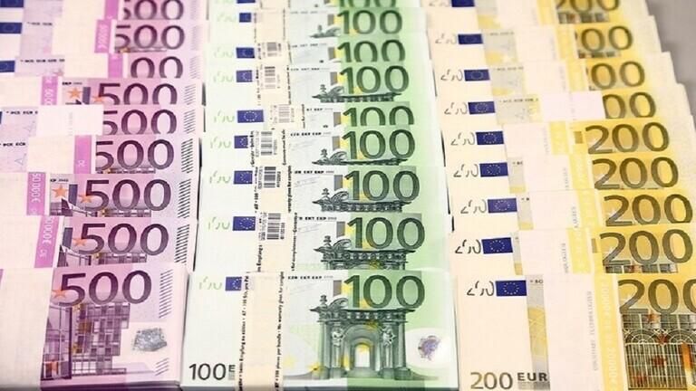 دراسة: منطقة اليورو ستواجه موجة ركود ثانية على خلفية تعزيز مكافحة كورونا