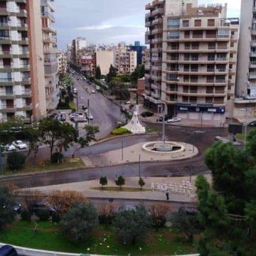 طرابلس في اليوم الأول من تطبيق قرار الإقفال التام