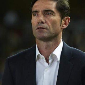 مارسيلينو: نستحق الثناء بعد قهر ريال مدريد وبرشلونة