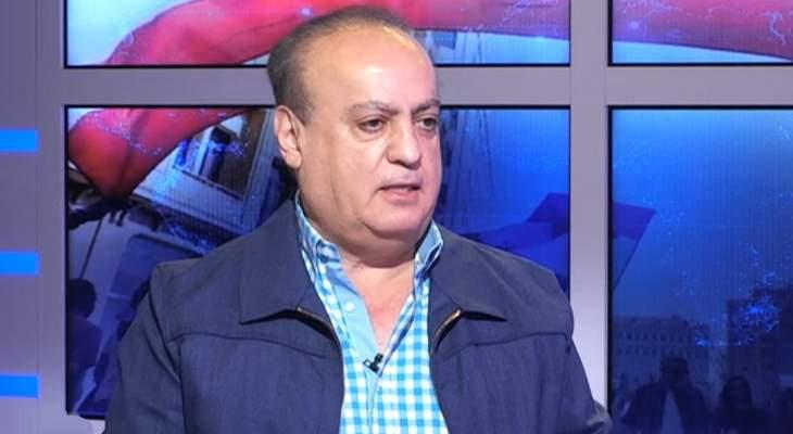 """وهاب يرفض استغلال قضية الصحفي """"جمال خاشقجي""""."""