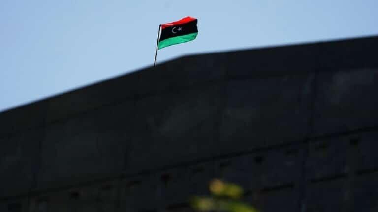 """اللجنة العسكرية """"5+5"""" في ليبيا: لا نملك الولاية القانونية لإخراج """"الأجنبي"""" من البلاد"""