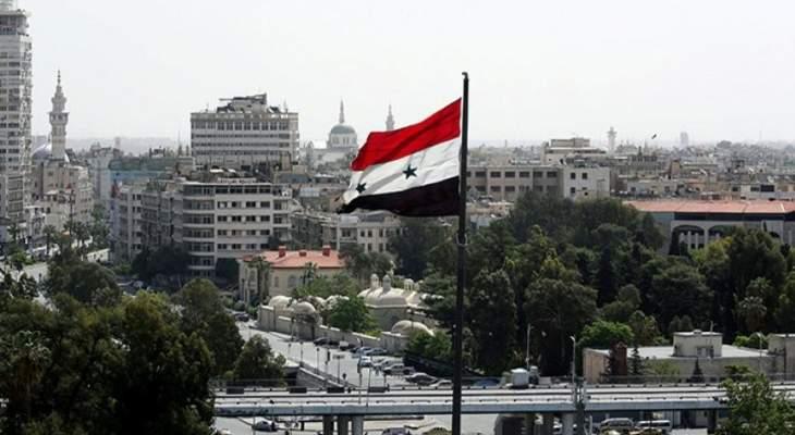 مصادر طبية ومحلية سورية: الغارات الأميركية في شرق سوريا أوقعت 17 قتيلا على الأقل
