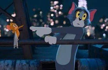 """فيلم"""" توم آند جيري"""".. الأكثر تداولا عالميا."""