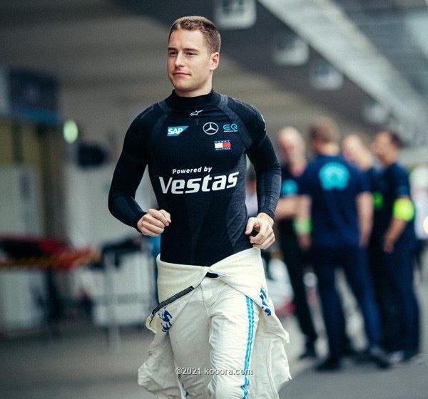 فاندورن متحمس لخوض سباق الدرعية الليلي