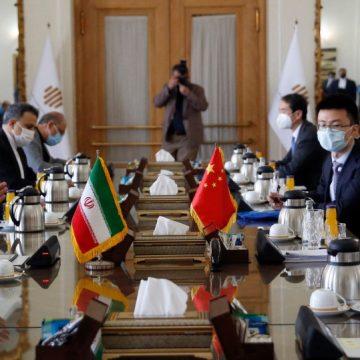 التعاوُن الاستراتيجي الصينية – الإيرانية: كابوس بريجنسكي يتحقّق