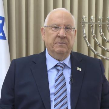 الرئيس الإسرائيلي: إجراء 4 عمليات انتخابية بعامين يقوض ثقة الشعب بالعملية الديمقراطية