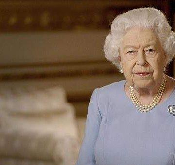 الملكة إليزابيت تحب هذا المشروب الكحولي رغم عمرها