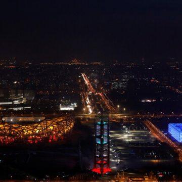 500 طائرة بدون طيار تضيء سماء مدينة صينية احتفالا بمهرجان الفوانيس التقليدي (فيديو وصور)