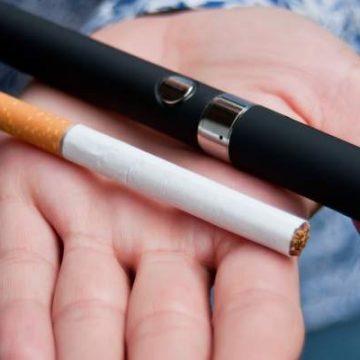 أدلة جديدة داعمة لاستخدام وسائل التدخين الالكترونية للإقلاع عن التدخين