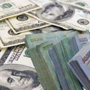 كيف أقفل سعر صرف الدولار مساء اليوم؟