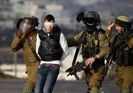 الاحتلال الاسرائيلي يعتقل 11 فلسطينيا من الضفة الغربية المحتلة