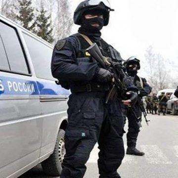 جهاز أمن الدولة الروسي: احتجاز القنصل الأوكراني