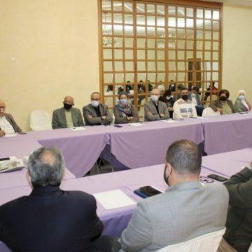 """بهيةالحريري تعلن عن تأسيس """"صندوق دعم اقتصادي اجتماعي"""" في صيدا"""