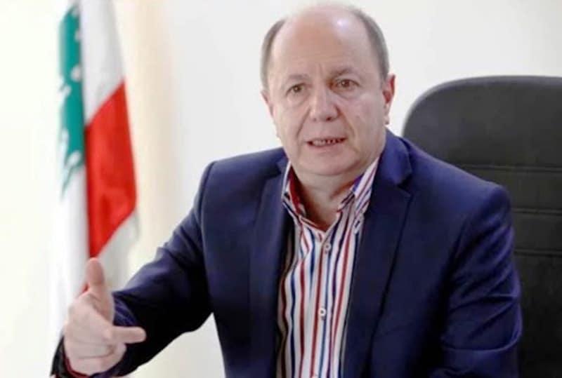 الاسمر وقع اتفاقية توأمة مع الاتحاد العمالي التركي
