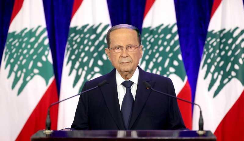 """عون في رسالة للبنانيين: معركة التدقيق الجنائي أصعب من تحرير الأرض لأنها ضد الفاسد و""""الحرامي"""""""