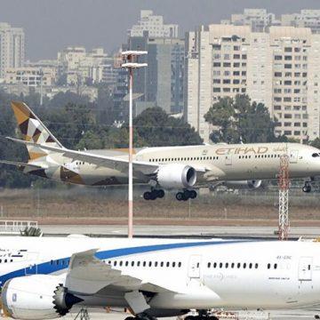 العدو الإسرائيلي يشغل مطارا احتياطيا مع تزايد إلغاء الرحلات