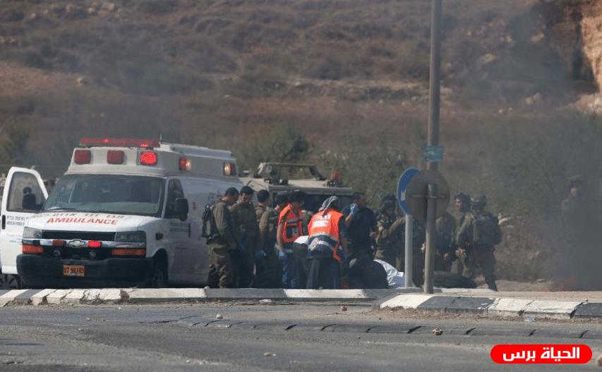 وسائل إعلام عبرية تعلن عن استشهاد السيدة الفلسطينية التي أطلق عليها جيش الاحتلال النار جنوبي بيت لحم متأثرة بإصابتها البليغة صباح اليوم