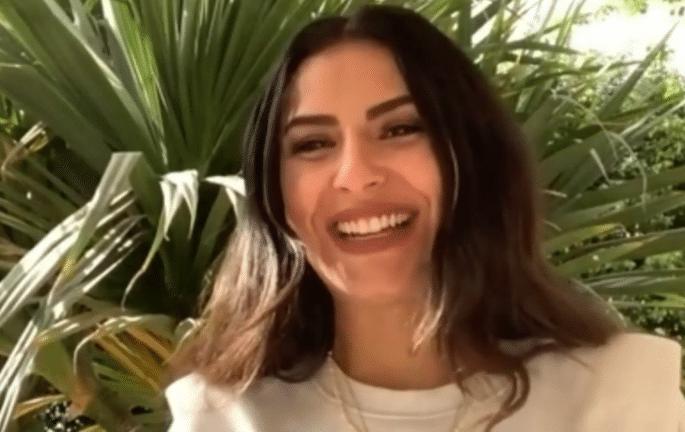 الفنانة المصرية ريهام أيمن: لم آخذ زوج صاحبتي وأحترم منة حسين فهمي