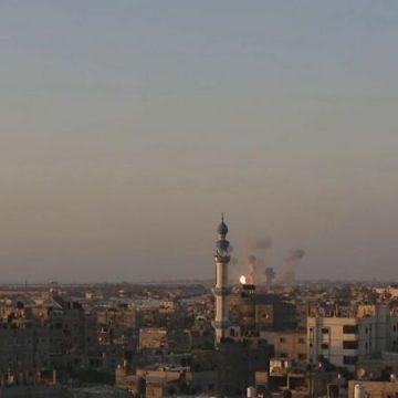 صفارات الإنذار تدوي في أوريت وبير طوفيا وأفيغدور بغلاف غزة
